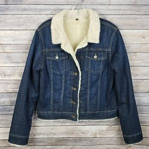 Kut from the Kloth Jean Jacket